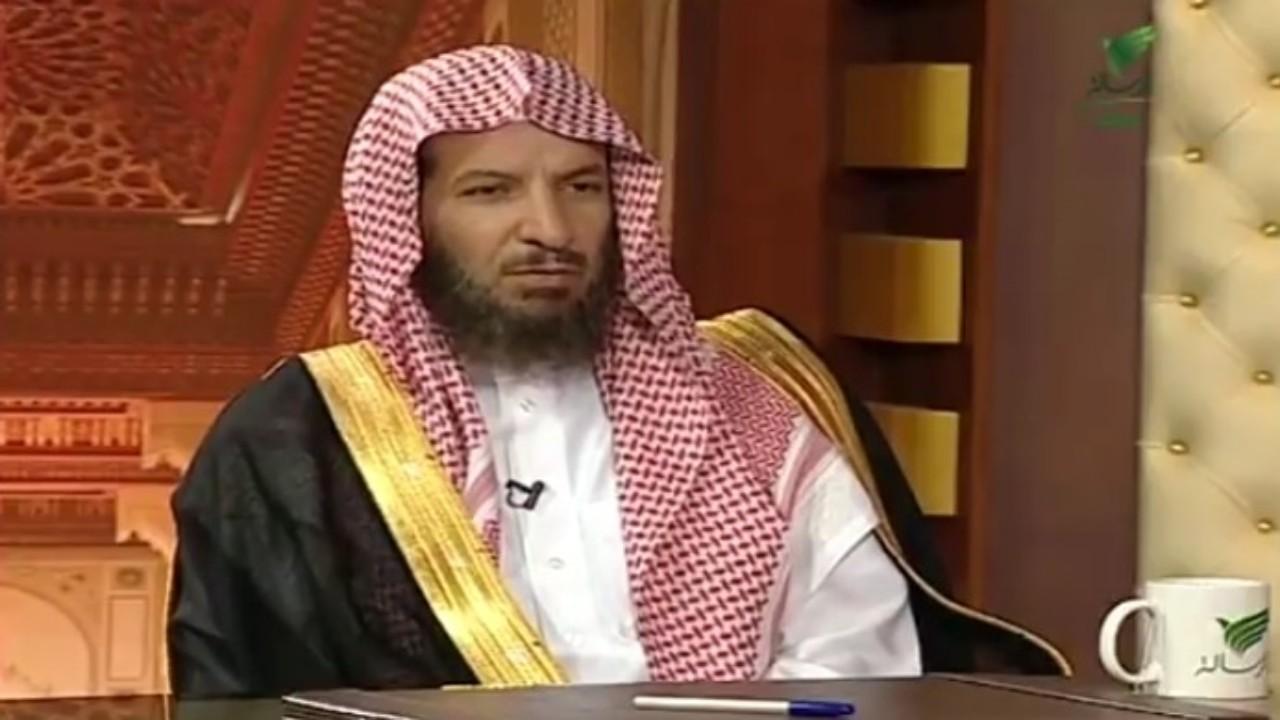 بالفيديو.. «الشثري» يوضح حكم عدم صلاة الجمعة بسبب الوباء