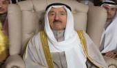 أمير الكويت يعلن دعمه لمصر في ملف سد النهضة الإثيوبي