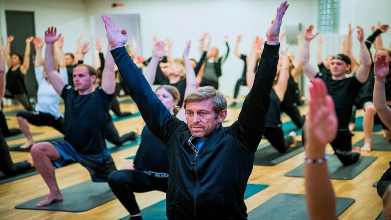 التمارين الرياضية تخفض الإصابة بنزلات البرد بنسبة 50%