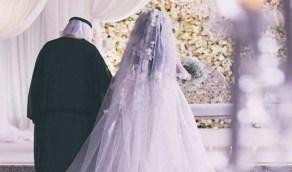 عروسان يسابقان الزمن لإتمام زفافهما قبل منع التجول
