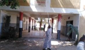 صعيد مصر يحير الأطباء بعد انخفاض مستوى الإصابة بالفيروس وسرعة الشفاء