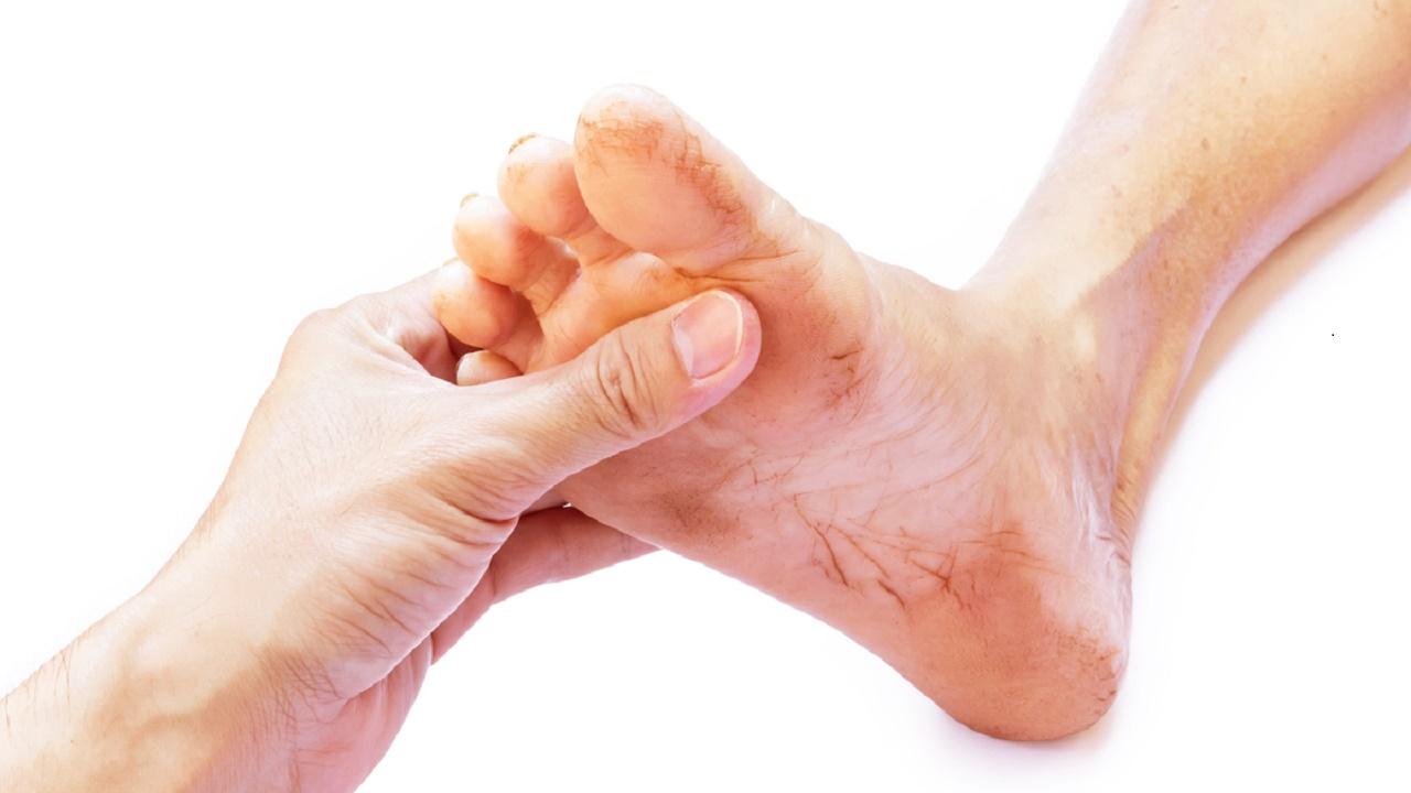 علامات تحذيرية يصدرها جسمك مؤشرا لأمراض كارثية