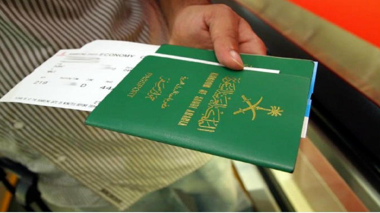 «الجوازات» توضح طريقة المغادرة إلى الدول المتوقف الطيران معها