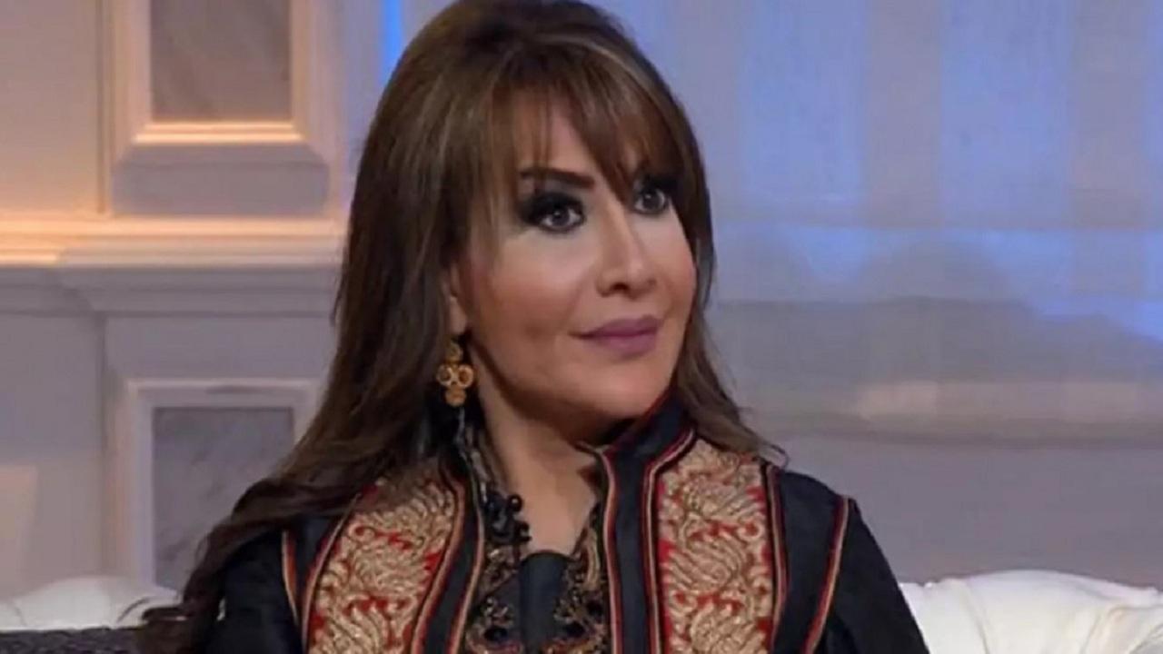 """هدى حسين مُرشحة لأداء دور """"خاطفة الدمام"""""""
