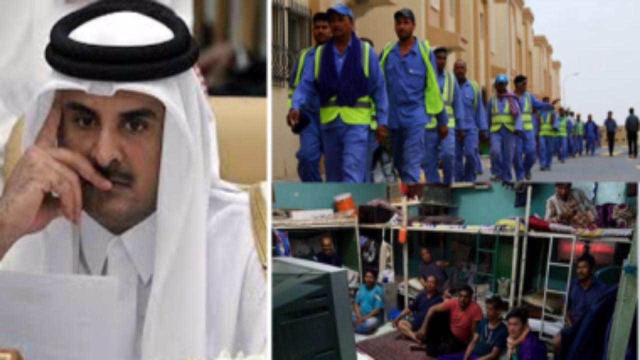 وقوع 9 ضحايا جُدد في مشاريع مونديال قطر
