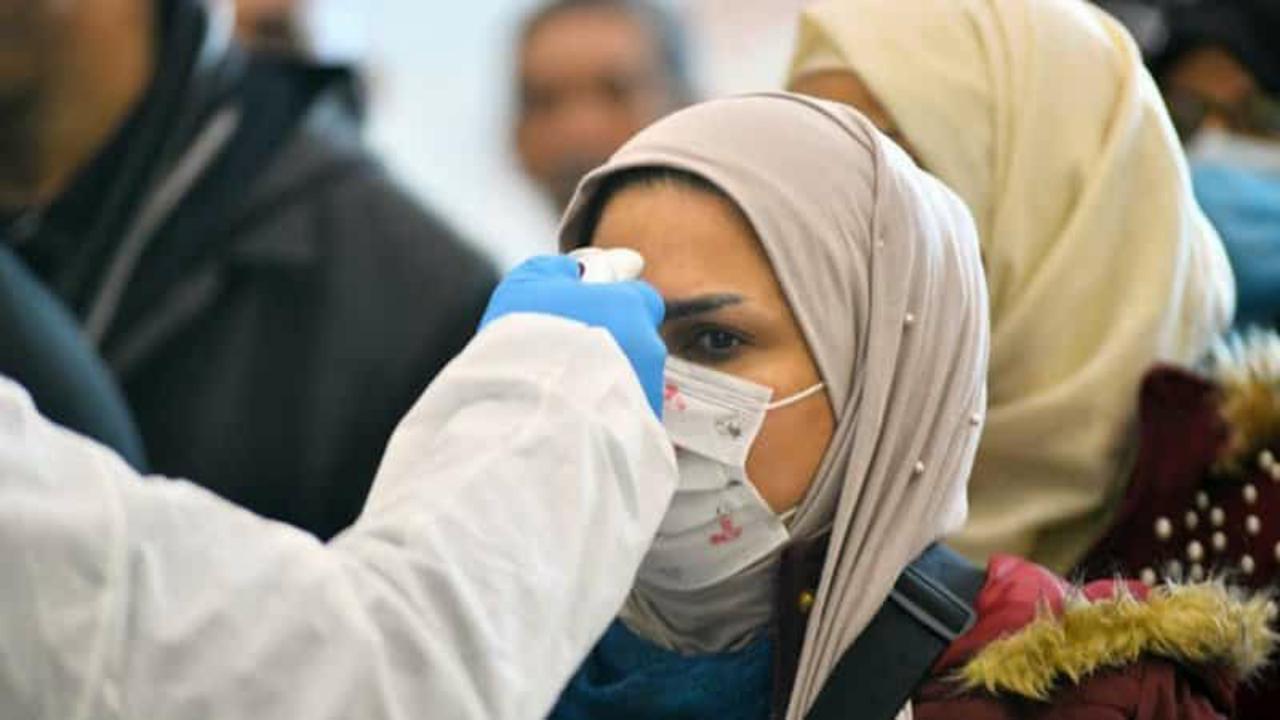 شفاء 4 مواطنين من كورونا بعد خروجهم من الحجر الطبي في البحرين