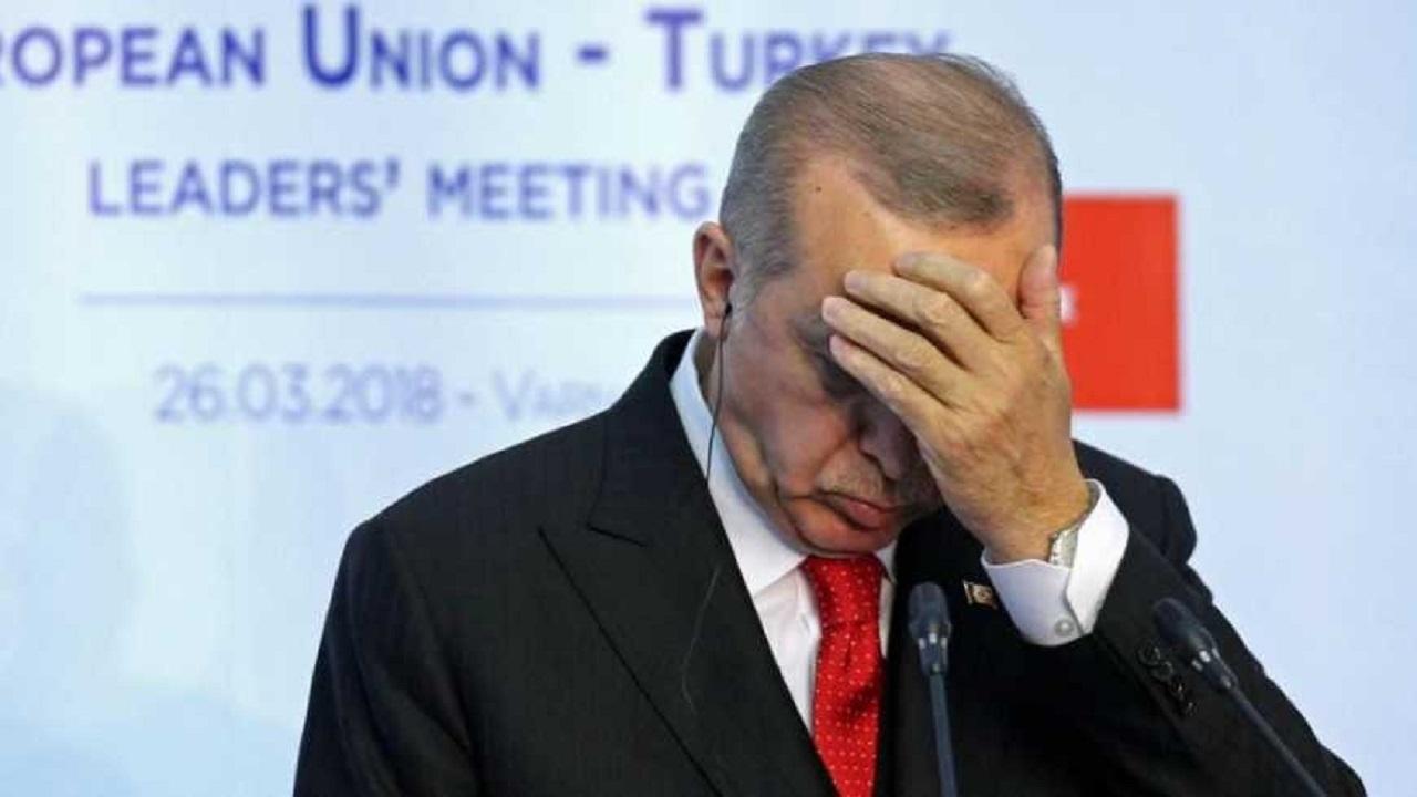 """العالم يحارب """" كورونا """" وأردوغان يعلق فشله بمهاجمة المملكة قبل قمة العشرين"""