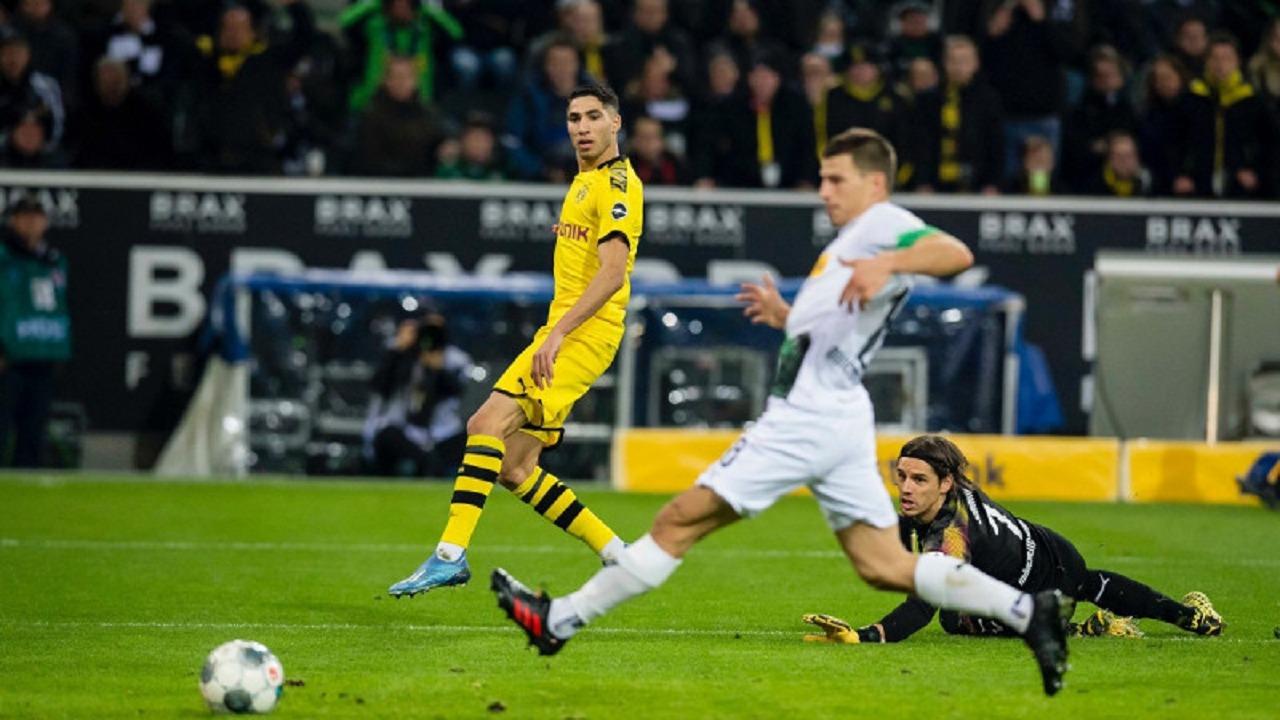 رابطة الدوري الألماني تدرس إلغاء المباريات