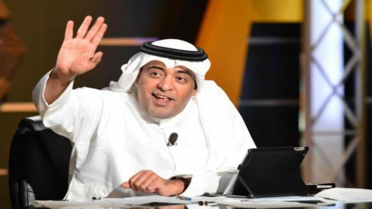 بالفيديو.. وليد الفراج: إيقاف الدوري بسبب كورونا «غير مبرر»