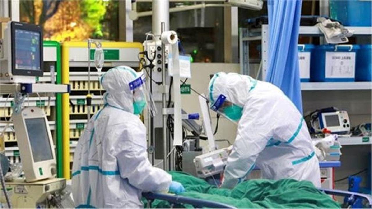 صور مروعة تكشف ما فعله فيروس كورونا بالمصابين