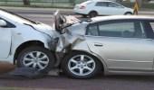 إصابات في اصطدام مروع لـ 3 مركبات بجدة