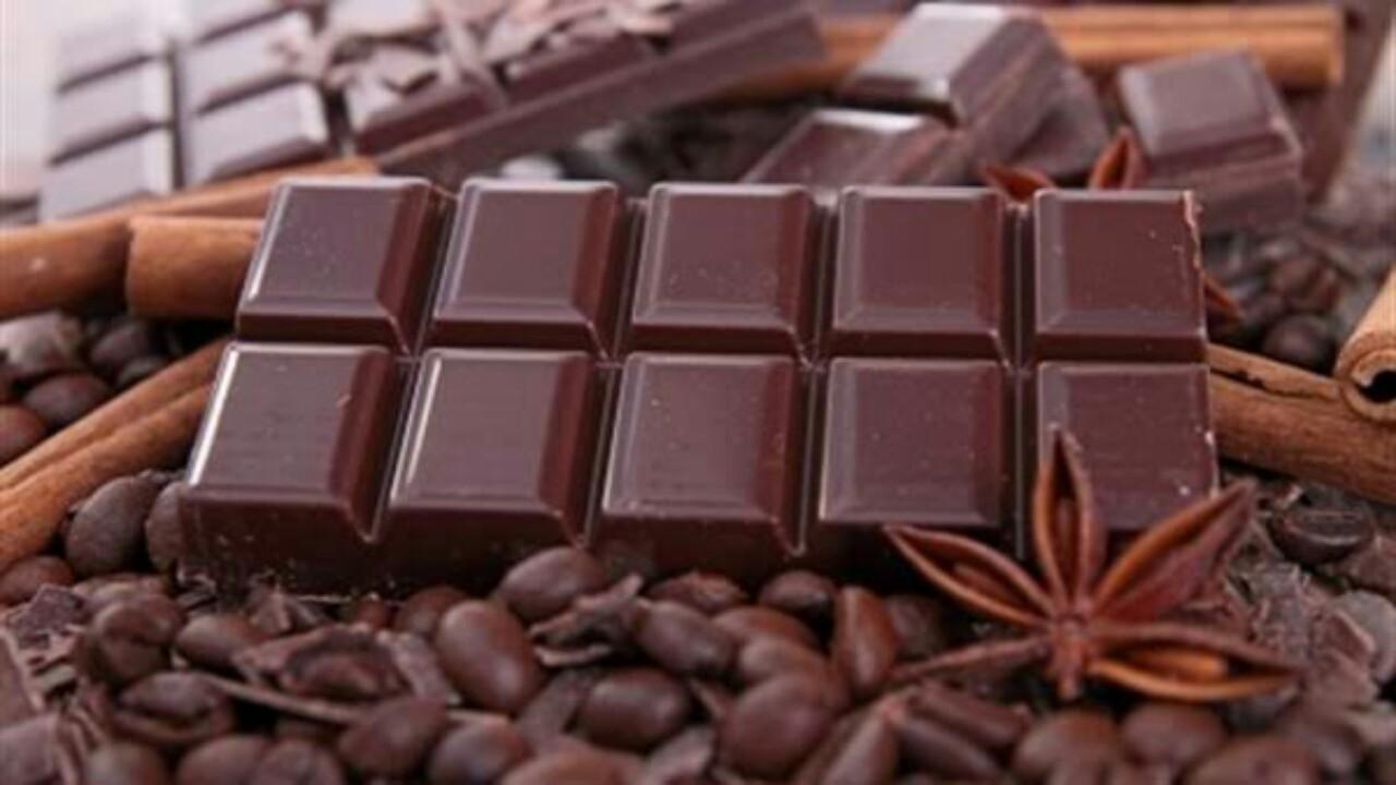 قائمة بأفضلأنواع الشوكولاته الأكثر فائدة للصحة