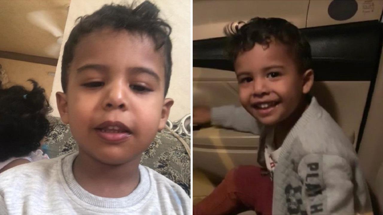 القصة الكاملة لتحرير الطفل المختطف في مكة «اللحياني»