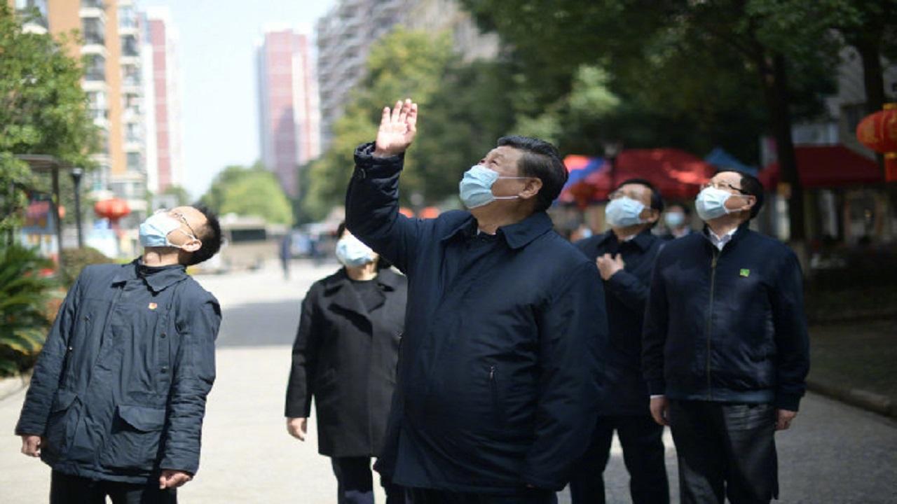 الصين تعلن السيطرة على كورونا