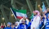 الكويت تعلق النشاط الرياضي لكرة القدم بسبب كورونا