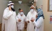 إخلاء وزارة النفط الكويتية بعد ظهور أعراض كورونا على موظفة