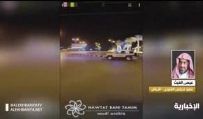 بالفيديو.. عضو بالشورى: لا يحق لـ«المشاهير» التحدث باسم الجهات الحكومية