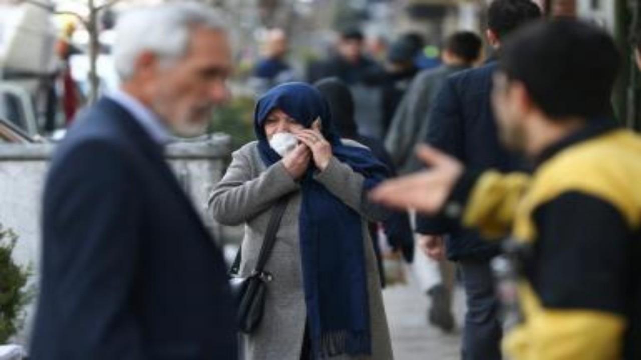 صفارات إنذار غرب إيران وتحذيرات بسبب «كورونا»