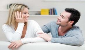4 طرق مذهلة لتحسين علاقتك بزوجك أثناء العزل