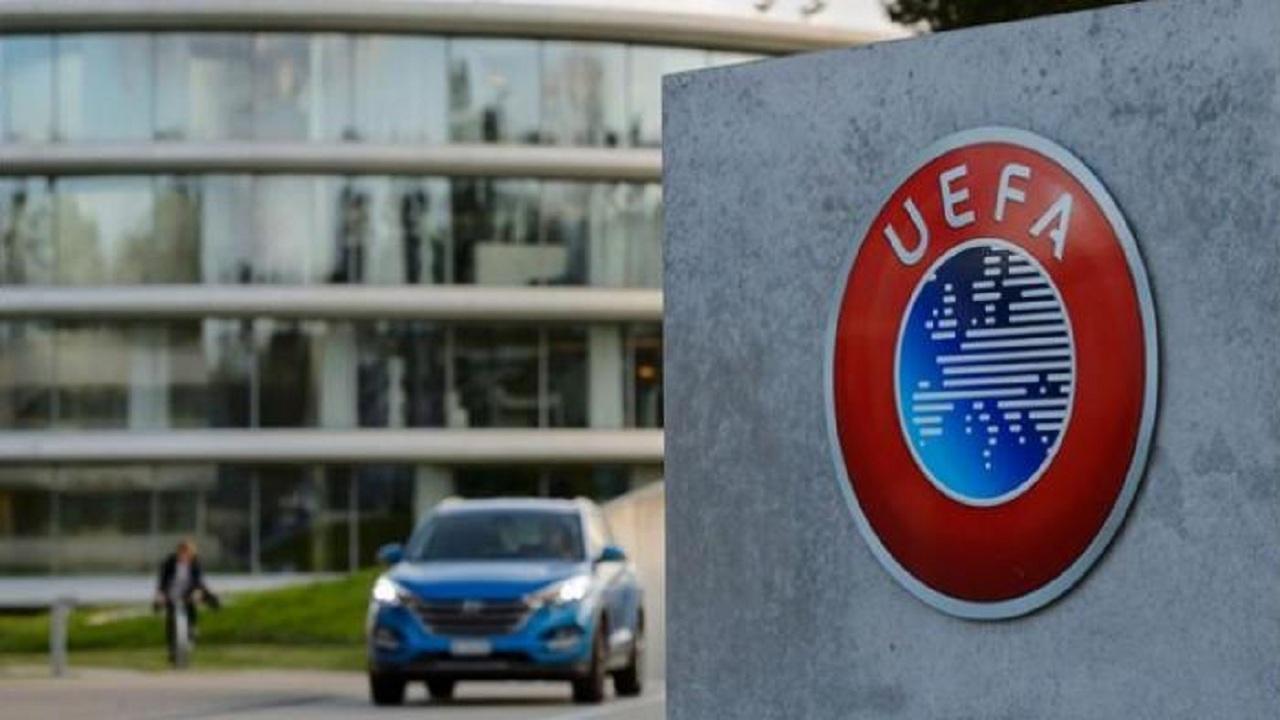 «يويفا» يوقف دوري أبطال أوروبا لأجل غير مسمى