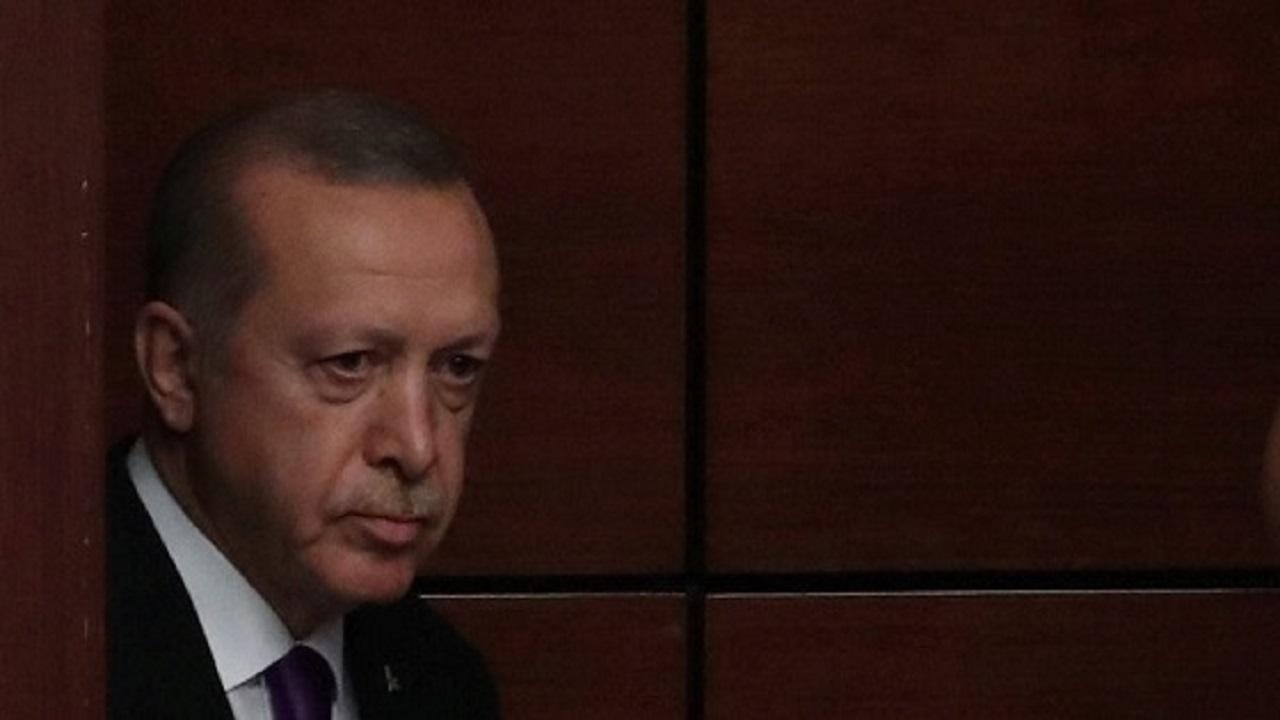 """""""أردوغان"""" يُعين مسؤولا لحمايته من """"كورونا"""""""