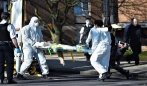 إسبانيا تسجل 832 حالة وفاة في أقل من 24 ساعة