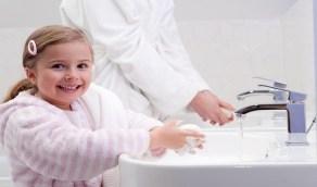 أساليب جعل الطفل يهتم بالنظافة الشخصية