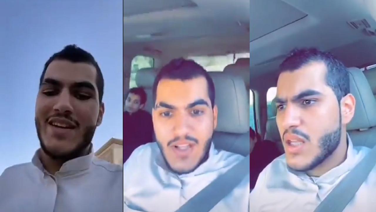 """موسى الخنيزي: """"هل أهل القطيف آكلين لحوم بشر"""" (فيديو)"""