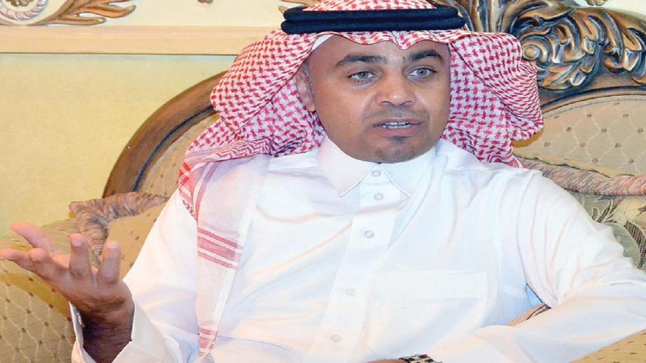 """عبدالكريم الجاسر يتراجع عن رسالة """"ضياع الدوري من الهلال"""""""