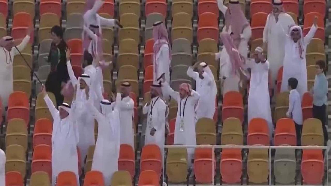 أنباء عن إعفاء مدير ملعب الجوهرة