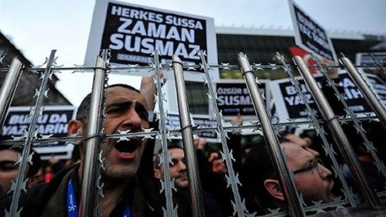 """عمليات قتل تعسفي وحالات وفاة مشبوهة في سجون """"أردوغان"""""""