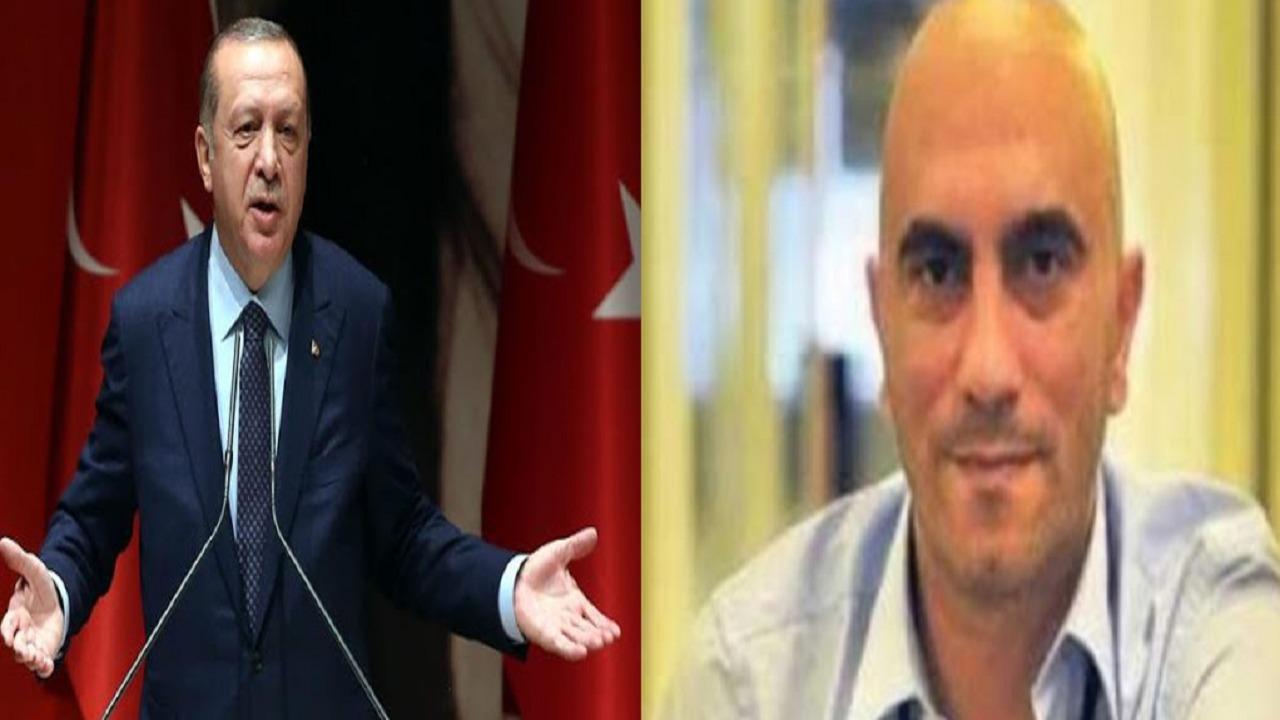 (إن الدين عند الله الإسلام) مستشار «أردوغان» يتخلى عن الدين الإسلامي