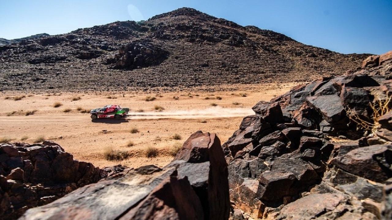اتحاد السيارات يؤجل رالي الرياض 2020