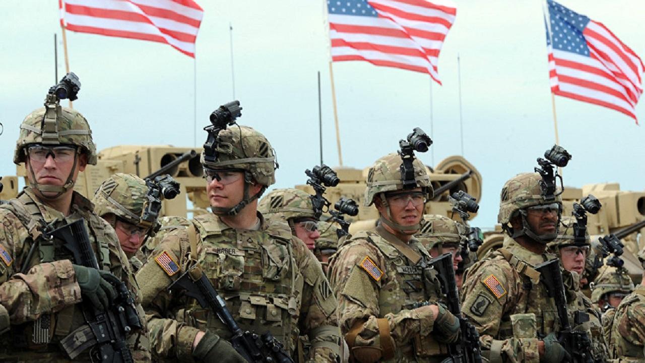 الولايات المتحدة تخفض عدد قواتها في الكويت مع تفشي كورونا