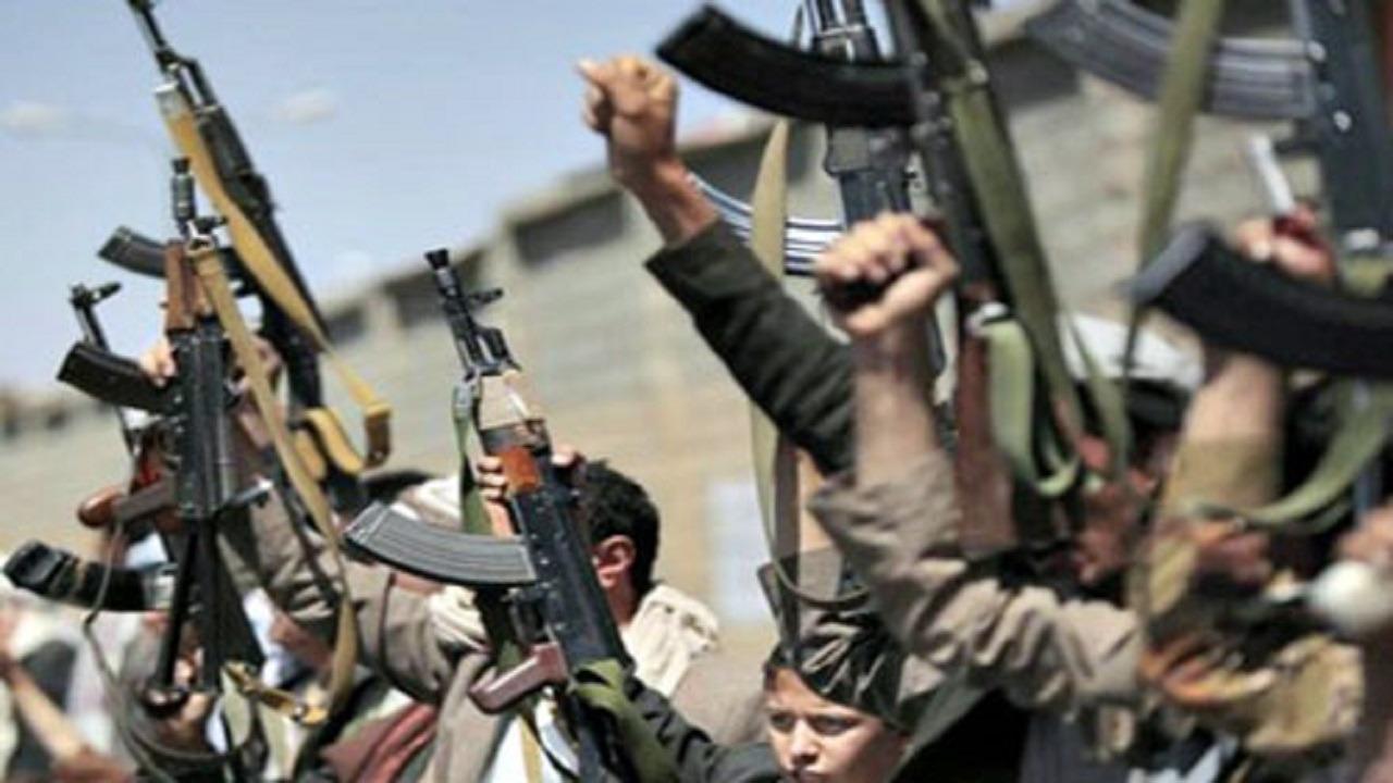 بالفيديو.. طفل يستغيث للهرب من جحيم الحوثي