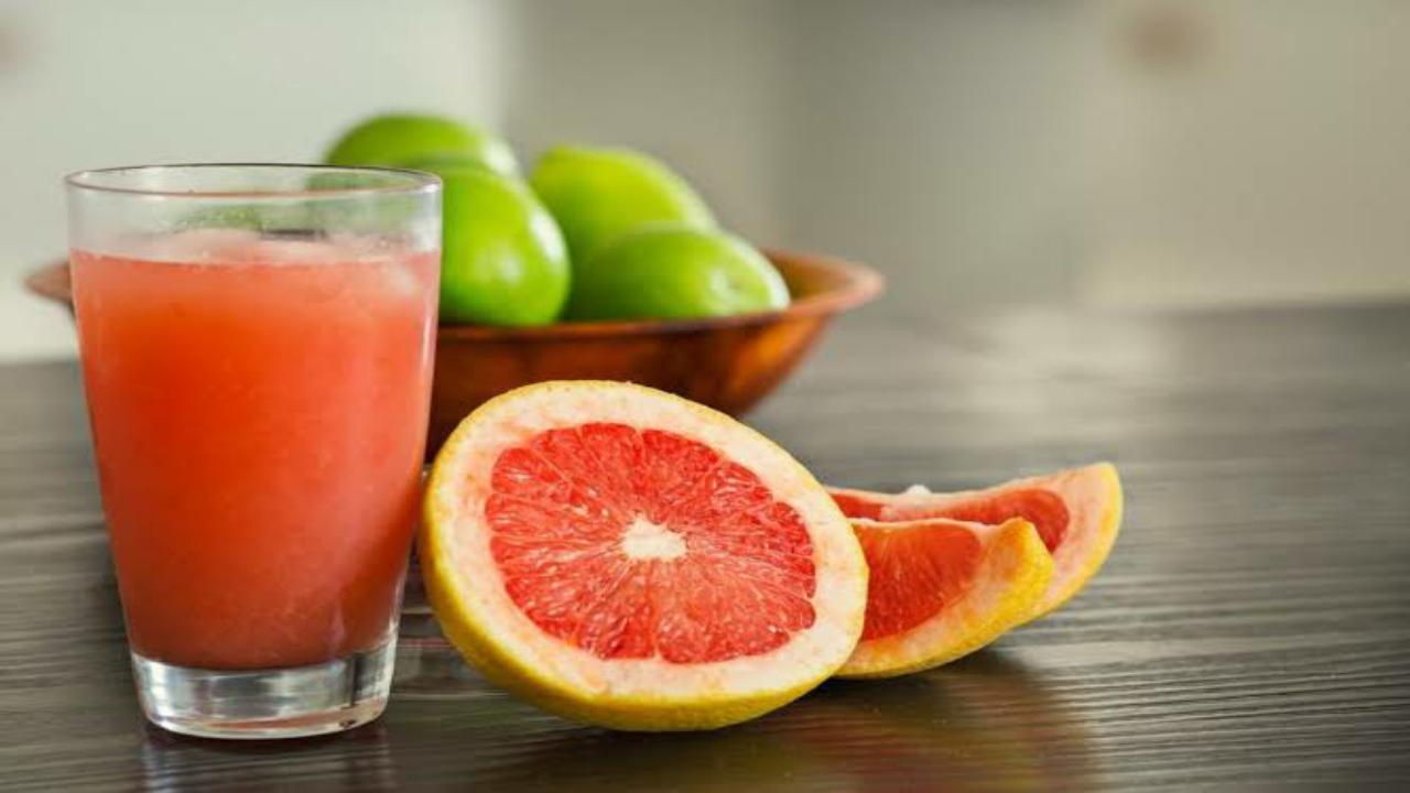 عصير ينسف الدهون إذا تناولته قبل الوجبات الرئيسية بـ٢٠ دقيقة