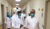 ارتفاع عدد مصابي كورونا ل19 حالةفي سلطنة عمان