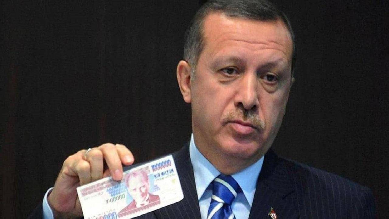 الليرة التركية تتراجع بعد الإعلان عن أول إصابة كورونا