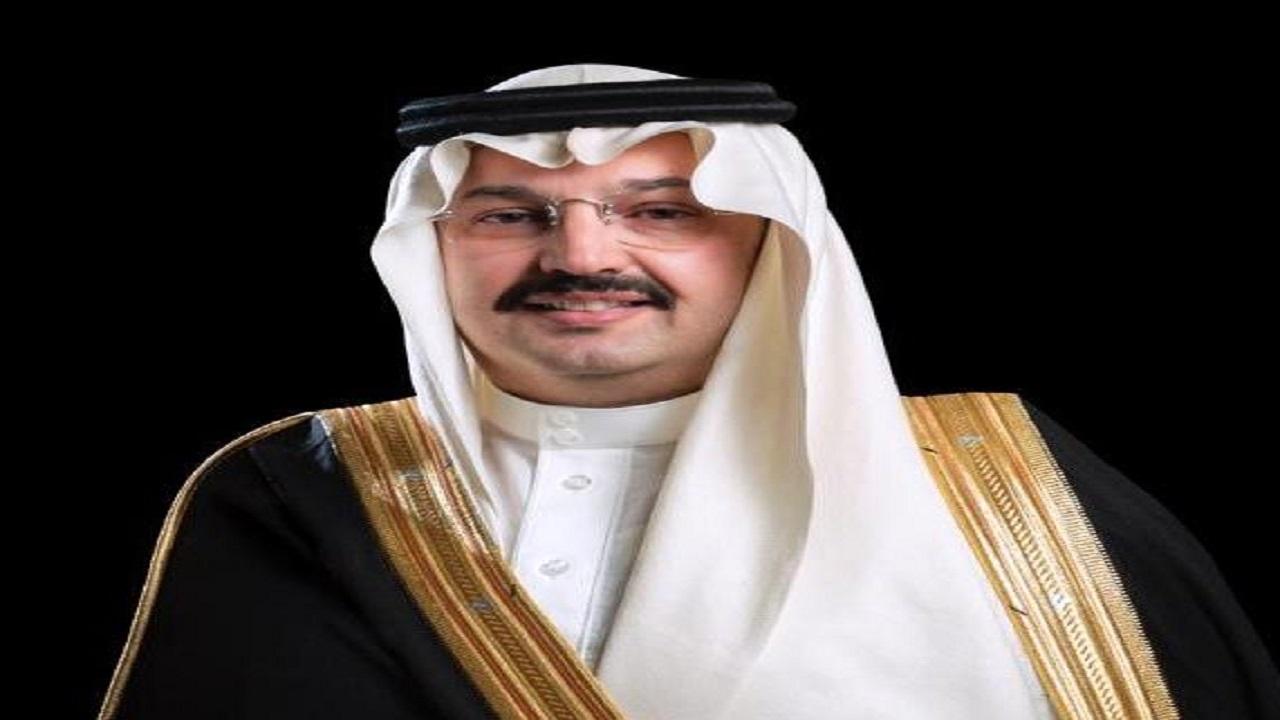 الأمير تركي بن طلال يرعى غداً اللقاء التنفيذي الأول لمبادرة إرساء السلم المجتمعي