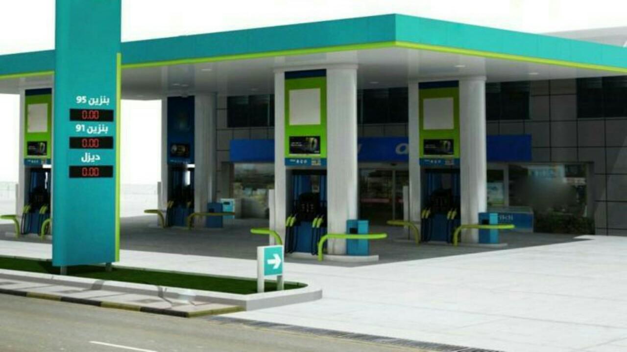 عقوبة صارمة تلاحق محطات الوقود الممتنعة عن تركيب شاشات عرض الأسعار