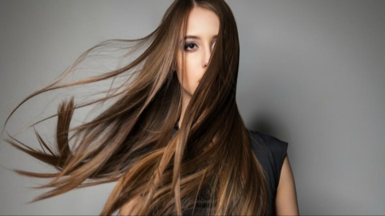 طرق منزلية سهلة لزيادة طول الشعر
