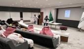 """"""" صحة الرياض """" تستهدف """" COVID19 """" بفعاليات توعوية متزامنة"""