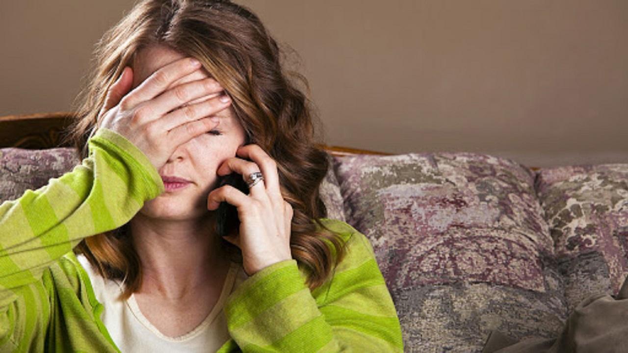 الفراغ يدفع فتاة لتصرف أحمق مع خطيبها السابق