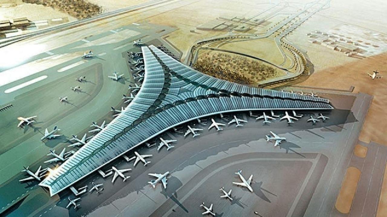 تعليق الطيران التجاري في مطار الكويت الدولي