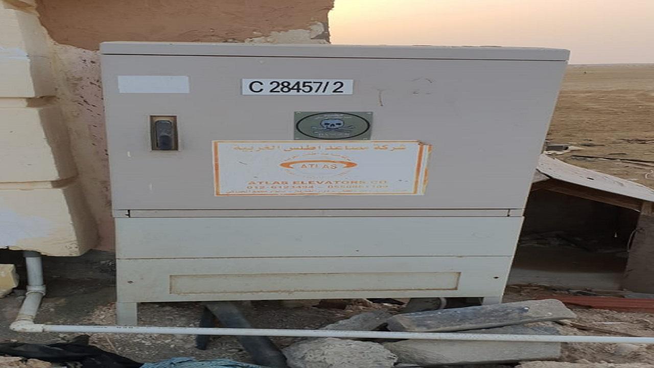 أهالي مخطط الفنار شمال جدة يناشدون شركة الكهرباء بإيصال التيار