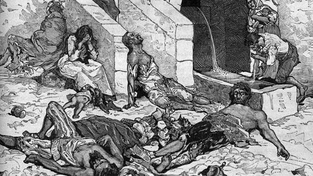 الطاعون والكوليرا أخذوا الملايين وكورونا الأقل خطرًا