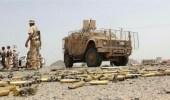 الجيش اليمني يحبط تسللا لمليشيا الحوثي في لحج