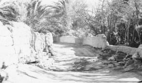 """صور نادرة لمدخل """" الدرعية التاريخية """""""