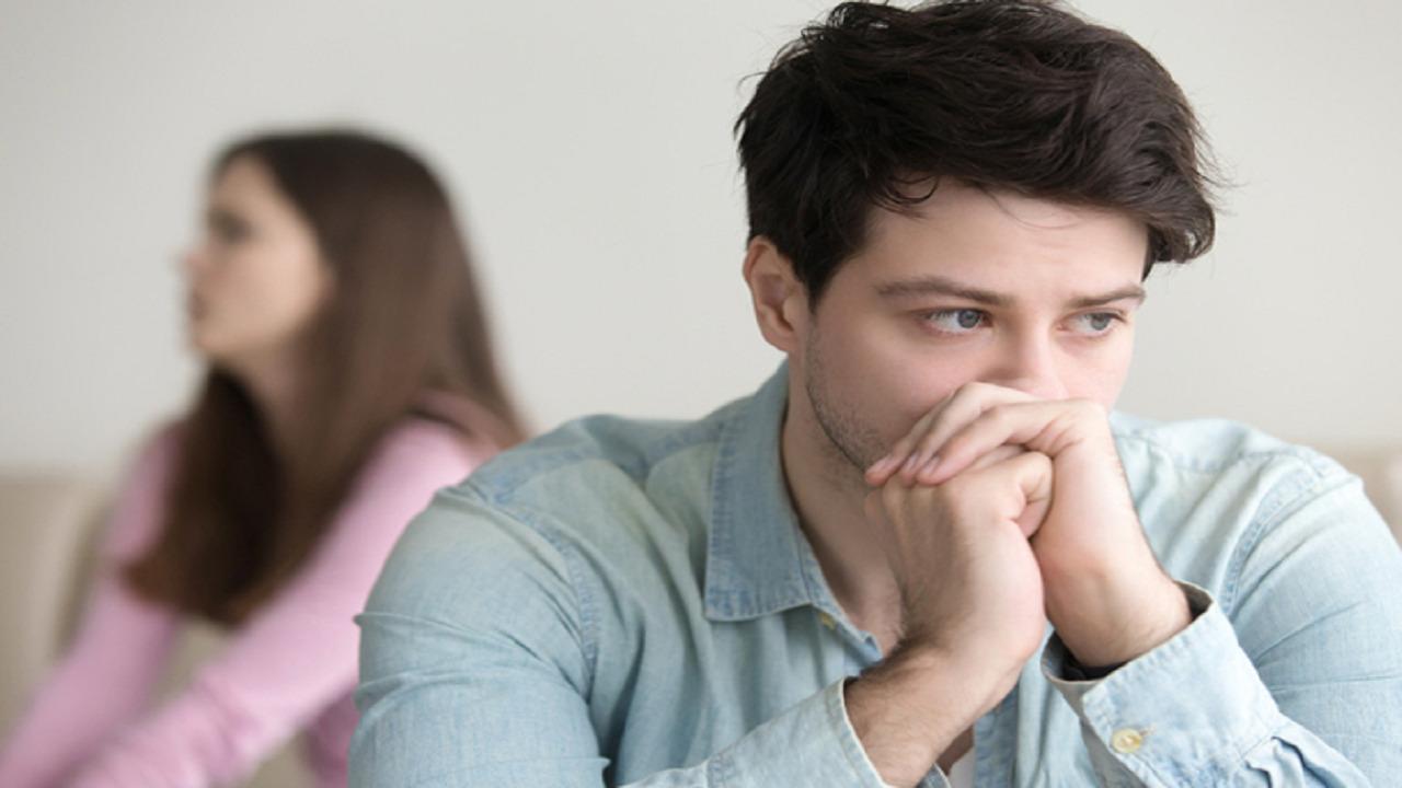 أعراض العقم لدى الرجل والمرأة