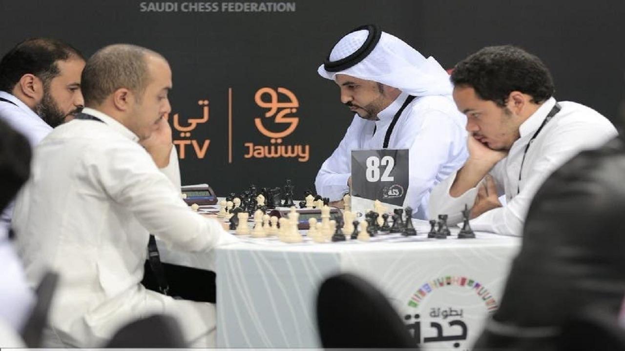 خطوات التسجيل في بطولات الشطرنج لممارسة اللعبة عن بعد